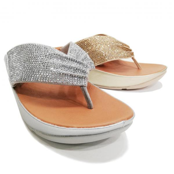 fitflop TWISS CRISTAL