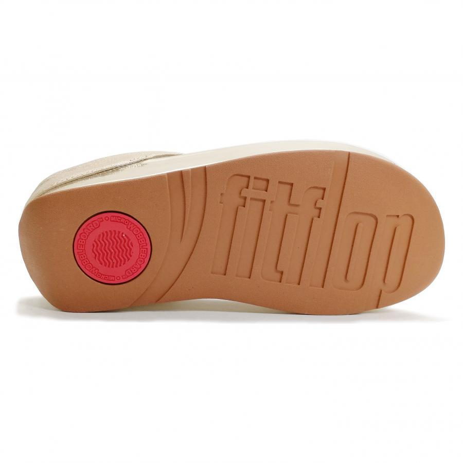 fitflop Rumba Toe-Thong Sandals