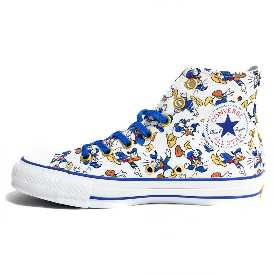 ALL STAR 100DONALDDUCK PT HI
